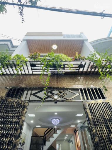 Nhà đẹp Lê Văn Thọ, 1 lầu, chỉ 3 tỷ 780tr - giá tốt ảnh 0