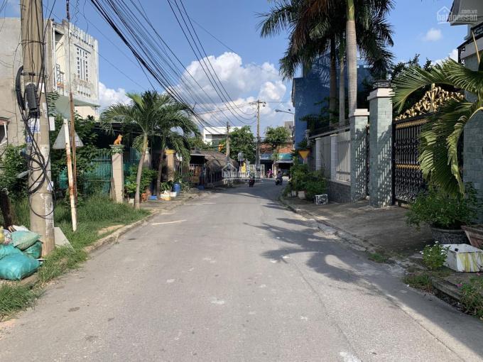 Nhà kinh doanh 1 trệt 1 lầu phường An Thạnh, TP. Thuận An DT 197m2, TC 80m2 ảnh 0