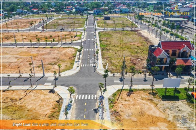 Chính chủ cần tiền bán gấp lô đất dự án KDC số 1 Điện Thắng MT Quốc Lộ 1A giá cực sốc chỉ 1,75 tỷ ảnh 0
