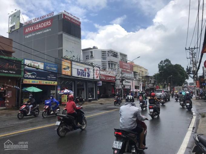 Mặt tiền kinh doanh Hiệp Phú, gần chợ, trường hoc 5x20m=100m2, nhà 2 tầng kiên cố giá 11,5 tỷ ảnh 0