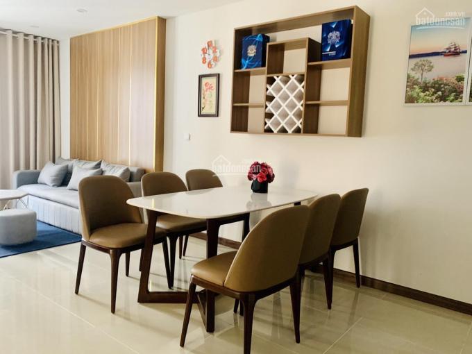 Bán gấp căn góc căn hộ chung cư Him Lam Chợ Lớn, Hậu Giang DT: 97m2, 2PN giá 3 tỷ. LH: 0901319252 ảnh 0