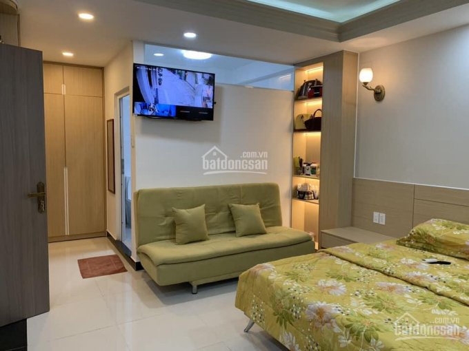 Bán biệt thự mini HXH, Đường Hồ Biểu Chánh, P. 11, Phú Nhuận, giá 18 tỷ ảnh 0