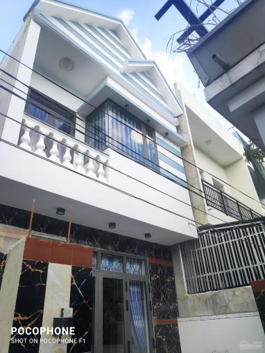 Chính chủ bán nhà 1lầu 1trệt sổ riêng thổ cư nằm ngay trung tâm thành phố Biên Hòa, đối diện chợ ảnh 0