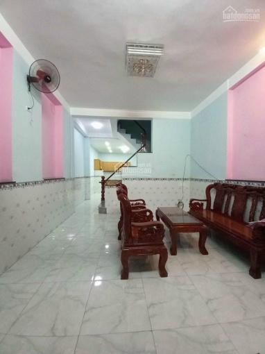 Giảm 300 tr, bán gấp nhà trệt lửng lầu vào ở ngay, Đường số 4 Linh Xuân gần Chợ, 61.2m2 ngang 4.4m ảnh 0