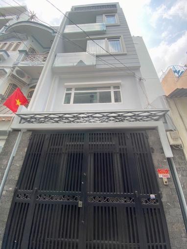 Bán gấp mặt tiền kinh doanh siêu đỉnh, đường Huỳnh Văn Bánh, Phường 15, Phú Nhuận. Giá chỉ 13 tỷ 8 ảnh 0