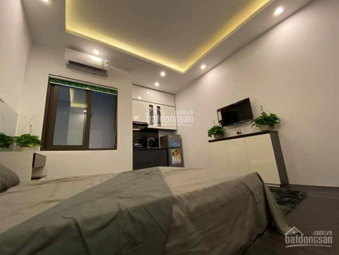 Bán căn hộ cao cấp ở Phan Kế Bính, Ba Đình, hiệu suất cao, dòng tiền tốt, giá chỉ 9.5 tỷ ảnh 0