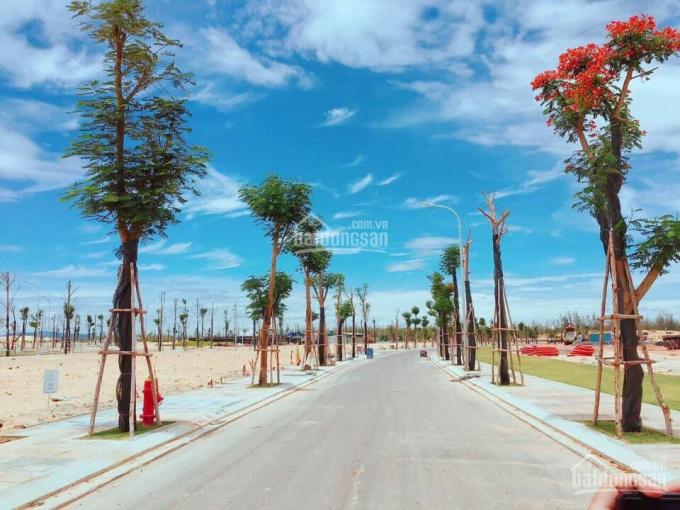 Chính chủ cần tiền bán cắt lỗ lô đất biển Quy Nhơn, Nhơn Hội New City PK4 1,33 tỷ. LH: 0947875739 ảnh 0