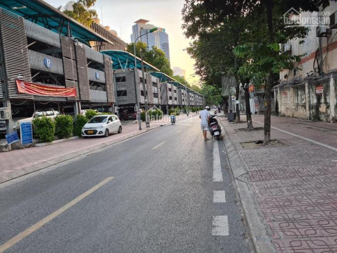 Mặt phố Nguyễn Công Hoan kinh doanh ở rất tốt - gần Vincom 50m2 3T MT: 5m - giá bán: 15,5 tỷ ảnh 0