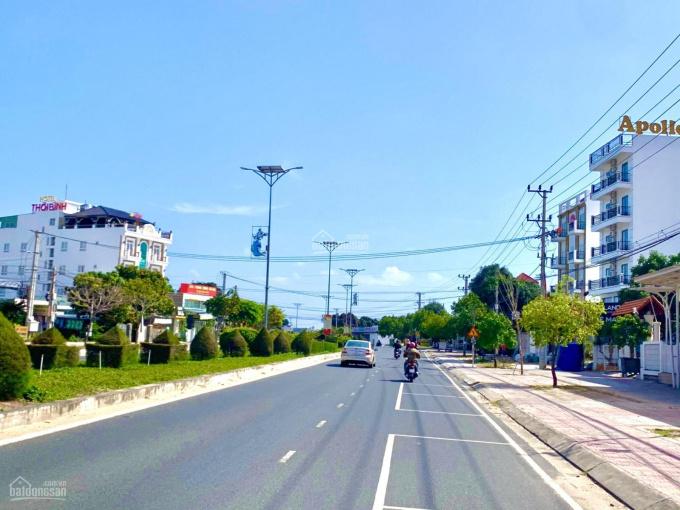 Bán đất mặt Đinh Tiên Hoàng con đường hot nhất Cam Lâm giá siêu hợp lí, LH: 0909850538 ảnh 0