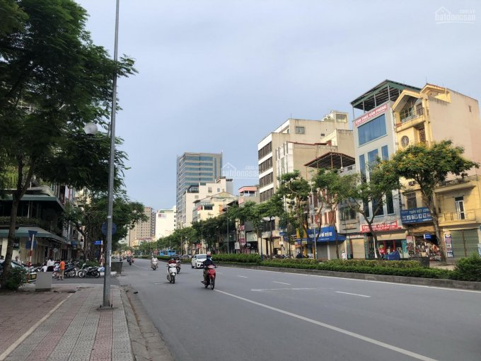 Bán nhà siêu mới đẹp, Ngọc Lâm, Long Biên, kinh doanh, ô tô, thang máy, 55m2, 6T, mt 4.2m,nhỉnh 8 tỷ ảnh 0