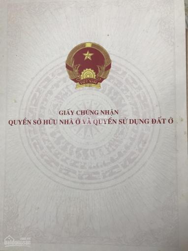 Chính chủ nhờ bán gấp nhà phân lô quân đội Hoàng Quốc Việt, Cầu Giấy. DT 50m2, giá 9.2 tỷ ảnh 0