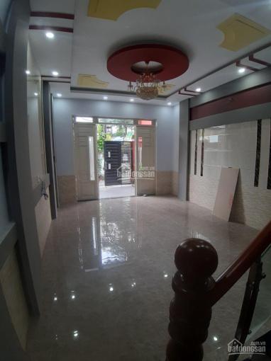 Cho thuê nhà hẻm 5m đường Phan Huy Ích, gần ngã 4 Quang Trung, P14, Gò Vấp ảnh 0