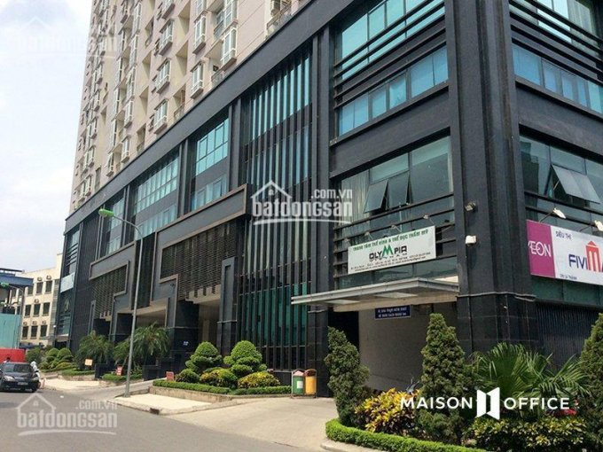 Cần bán căn hộ chung cư 170 Đê La Thành, DT 146,5m2, giá 27tr/m2 ảnh 0