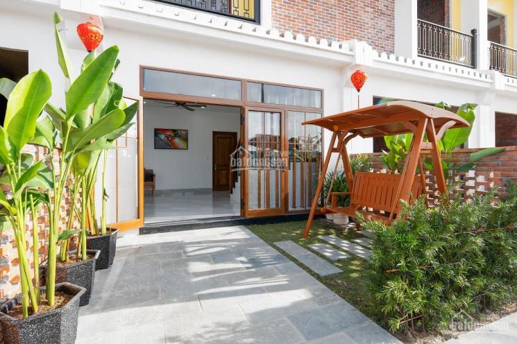 Nhà phố 3 tầng khu đô thị Nam Hội An City, giá chỉ 3 tỷ x căn ảnh 0