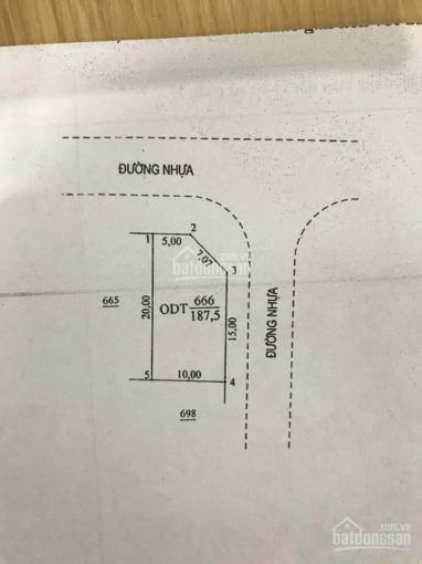 Lô góc đẹp nhất Bắc Bàu Giang, giá chưa qua đầu tư, đường rộng 17.5m, sổ sẵn ảnh 0