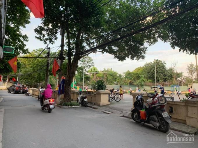 Mảnh đất vàng Phạm Văn Đồng - DT khủng gần 300m2 - ô tô tránh - kinh doanh giá 30.7 tỷ ảnh 0