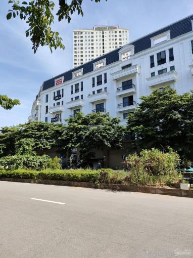 Cho thuê nhà hoàn thiện khu đô thị Văn Phú ảnh 0