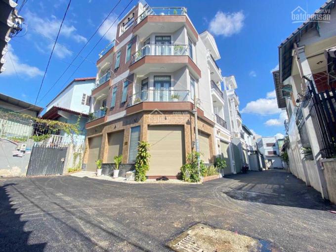 Nhà xây mới tâm huyết ngay Vincom Võ Văn Ngân Thủ Đức, 3 tầng 4 phòng ngủ, xe hơi vào nhà luôn ảnh 0