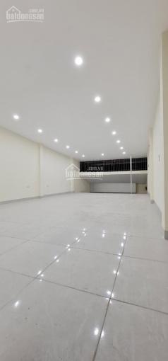 Cho thuê nhà, văn phòng Hoàng Văn Thái, Thanh Xuân 2 tầng, tổng DT 140m2 thông sàn giá 12tr/th ảnh 0
