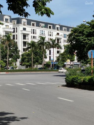 Cho thuê nhà khu đô thị Văn Phú ảnh 0
