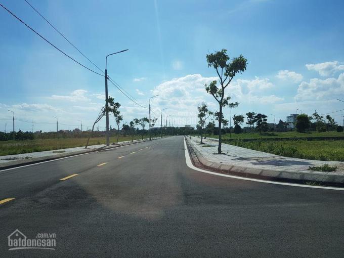 Dự án đất nền hot nhất TT Tiền Hải ảnh 0