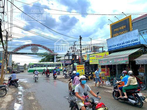 Đất nền The Sol City đường An Phú Tây nối dài- ngay Chợ Hưng Long - giáp Bình chánh ảnh 0