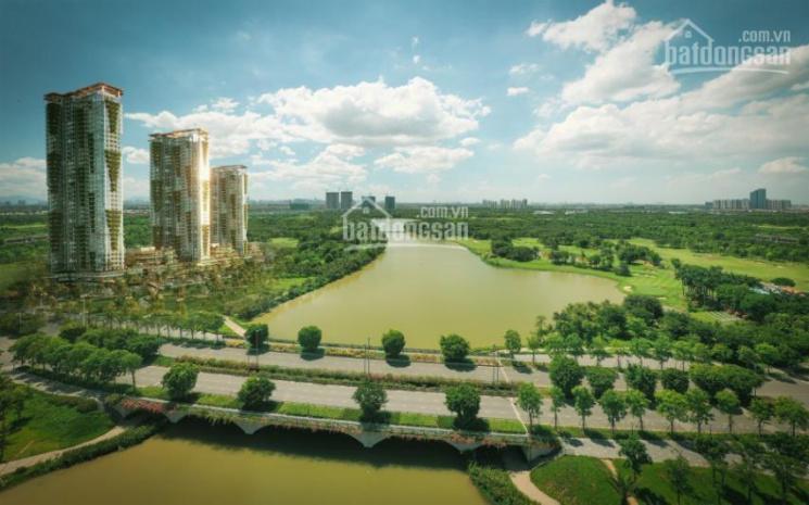 Căn hộ khoáng nóng Swan Park Onsen - Ecopark Hưng Yên, hỗ trợ HTLS lên 80%, LH 0338918809 ảnh 0
