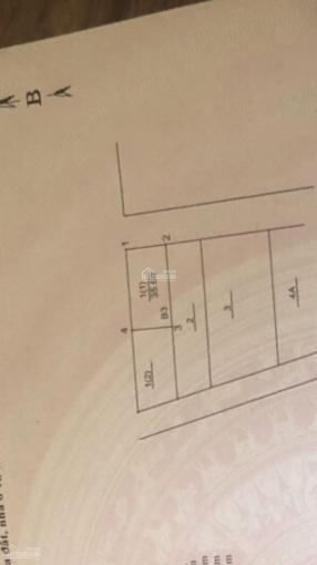 Bán nhà Gia Thuỵ ngõ 560 kinh doanh được 36m2 x 4 tầng giá 4,65 tỷ, LH: 0988211190 ảnh 0