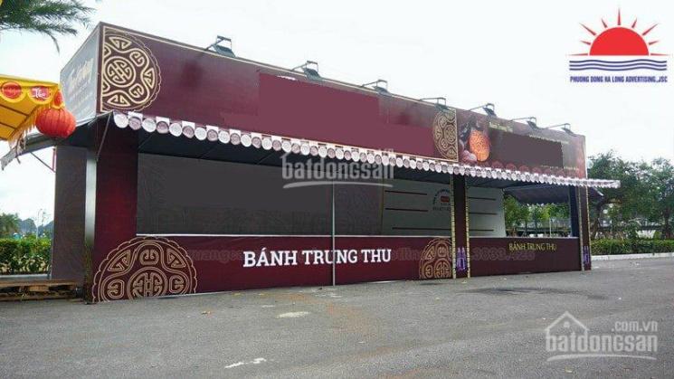 Cho thuê mặt bằng bán bánh trung thu tại Hà Nội