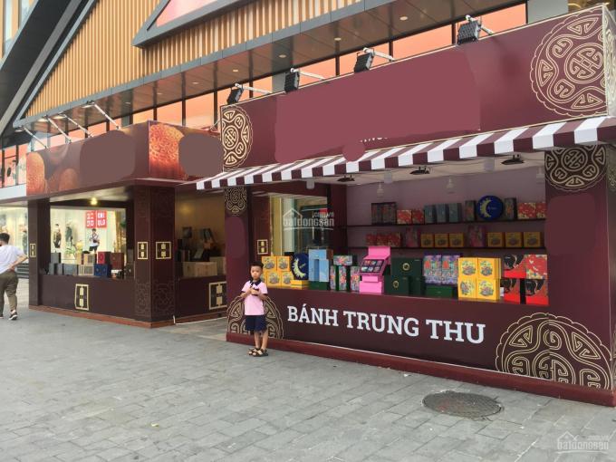Cho thuê mặt bằng bán bánh trung thu tại Hồ Chí Minh ảnh 0
