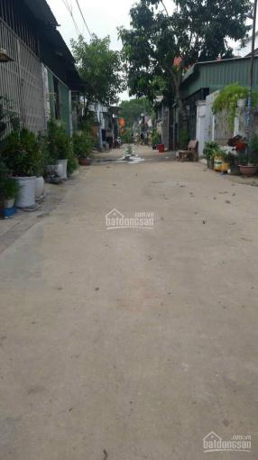 Bán đất Phú Hòa, 5x17.5m, 87.5m2 thổ cư, giá chỉ 1.79 tỷ ảnh 0