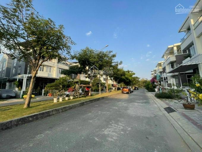 Biệt thự nhà phố Jamona Golden Silk Q7, DT 108m2, 140m2, 200m2, SHR, LK PMH, Q1, giá 12.5 tỷ/căn ảnh 0