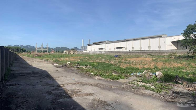 Bán 20000m2 đất nhà xưởng trong khu công nghiệp Lương Sơn, Hoà Bình ảnh 0
