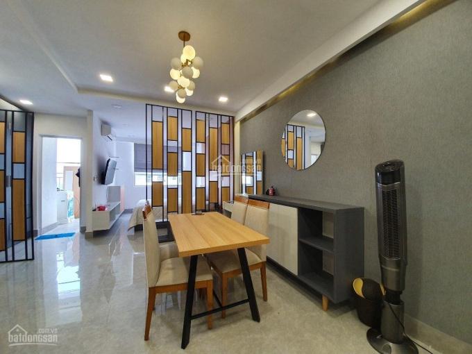CC The Botanica bán căn hộ 1PN 53m2 nội thất đẹp, thiết kế thông minh, đang có HĐ thuê tiện đầu tư ảnh 0