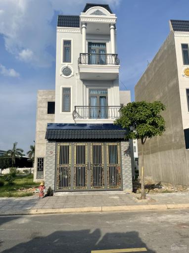 Bán nhà phường Phú Hòa, Thủ Dầu Một ảnh 0