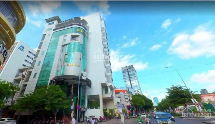 Bán cao ốc văn phòng 2 MT Nguyễn Văn Tráng - Lê Lai giảm sốt mùa dịch 20 tỷ. 120 tỷ ảnh 0