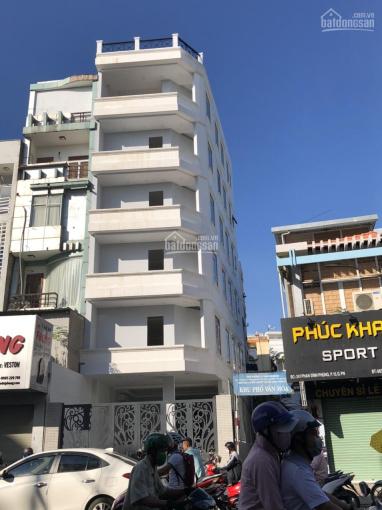 Bán nhà góc 2MT đường Điện Biên Phủ, P. Đa Kao Q.1 DT: 4,2m x 25m, 5 tầng giá chỉ 41 tỷ ảnh 0