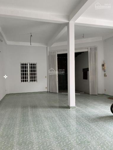 Nhà hẻm xe tải Tân Hương, 10x15m, 2 lầu, sân thượng, 4PN, 4WC ảnh 0