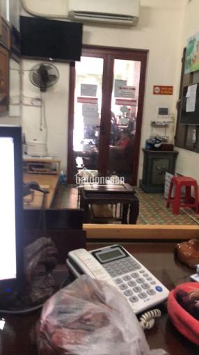 Cho thuê phòng tại Đê Trần Khát Chân 15m2, giá: 1.8 tr/th ảnh 0