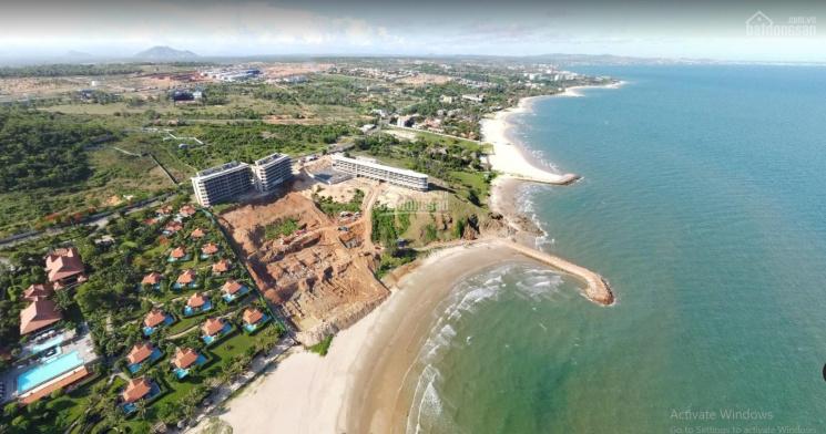 Đất resort ven biển Hòa Thắng, giá chỉ 1triệu/m2. Lh Nguyệt 0943652695 ảnh 0