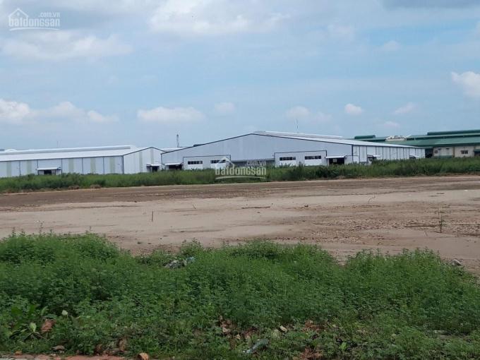 Cần chuyển nhượng 7637m2 đất trong KCX Tân Thuận, Q7. giá bán 5.7tr/m2 ảnh 0