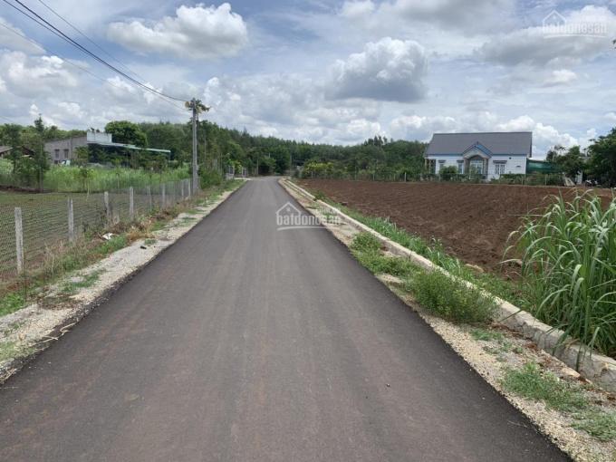 Bán đất ở xã Đá Bạc - Châu Đức, chỉ 125tr/mét ngang sở hữu 440m2(10x44m), có sẵn 100m2 thổ cư ảnh 0