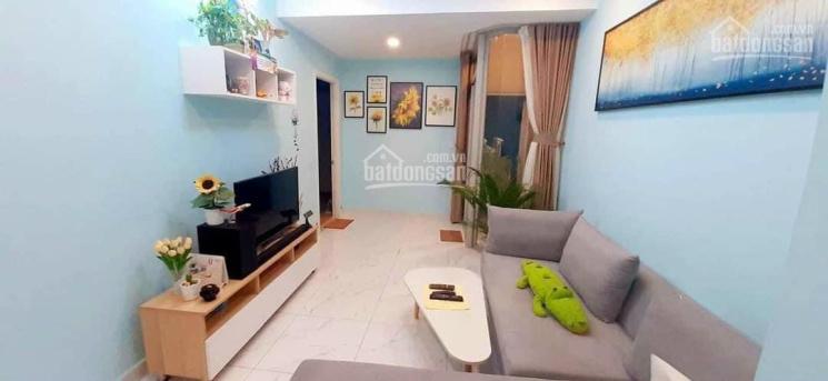 Bán căn hộ The Art ngay sông Rạch Chiếc, nhà mới, an ninh, có NT vô ở ngay, NH HT vay, 0907005601 ảnh 0