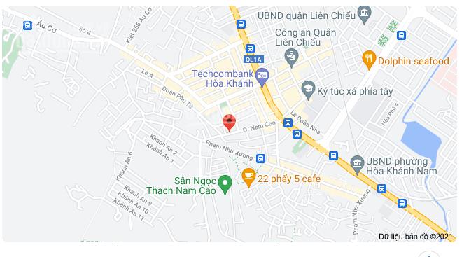 Bán lô đất mặt tiền đường Nam Cao, DT: 10x18m, ngay Phạm Như Xương, giá 10 tỷ ảnh 0