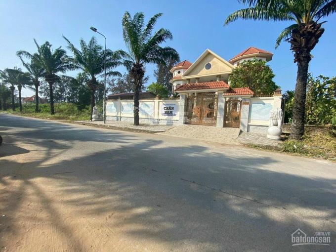 Biệt thự ngay 2 mặt tiền đường Trần Văn Giàu, Cồn Khương, Cái Khế, Ninh Kiều, Cần Thơ ảnh 0