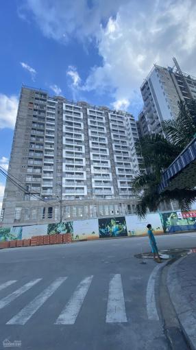 Bán Shophouse Ricca giá gốc CĐT, P. Phú Hữu, Q9, DT: 115m2, giá full: 4.321 tỷ/căn (VAT) ảnh 0