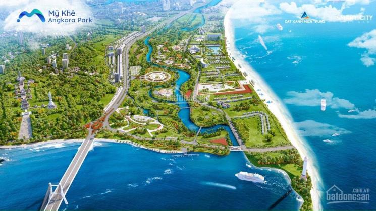 Sổ đỏ trao tay, chỉ 16,6tr/m2 sở hữu đất biển Mỹ Khê Quảng Ngãi. Tiềm năng tăng trưởng cho NĐT ảnh 0