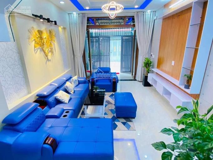 Bán nhà mặt tiền đường Trần Hưng Đạo, phường 2, quận 5, DT: 4.2x25m, giá 39 tỷ, vị trí đẹp ảnh 0