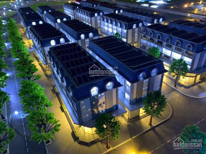 Shophouse thương mại liền kề TTTM lớn nhất Huế Aeon Mall ảnh 0