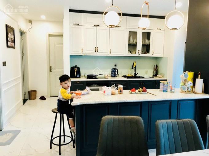 Chính chủ cần bán căn hộ 3 PN diện tích 117m2 chung cư Hà Nội Center Point 27 Lê Văn Lương ảnh 0